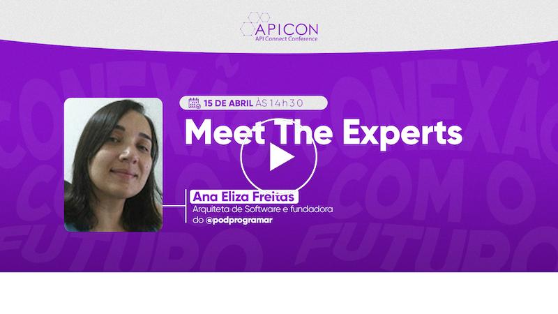 Meet The Experts: Ana Freitas