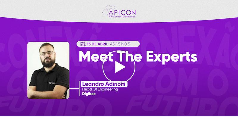 Meet The Experts: Leandro Adinolfi