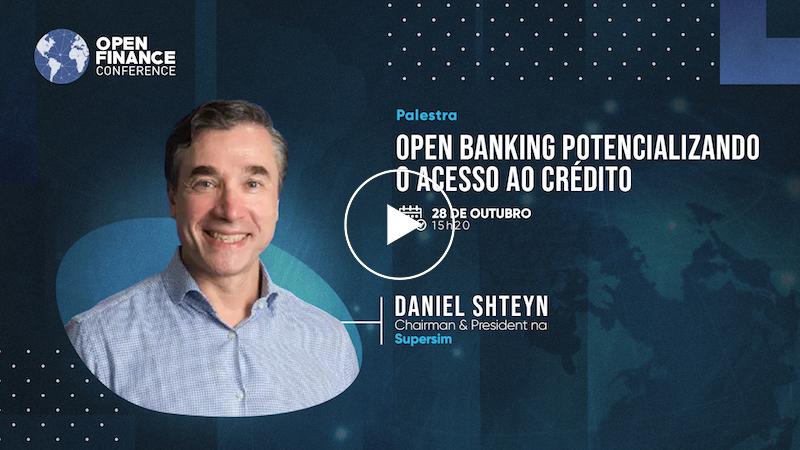 Open Banking potencializando acesso ao crédito
