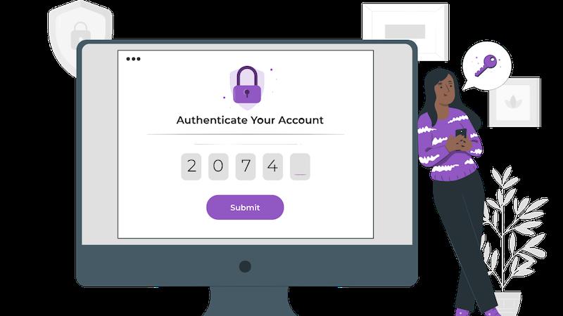 Faça a autenticação de 2 fatores com a API de Voz Zenvia