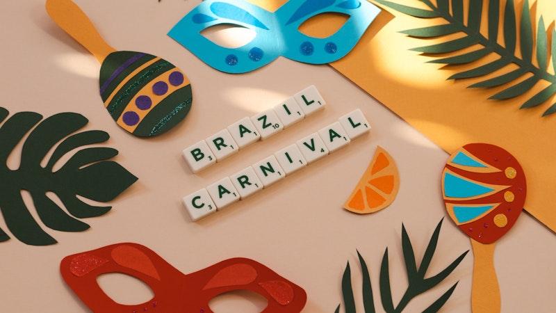 Carnaval Tipo Exportação