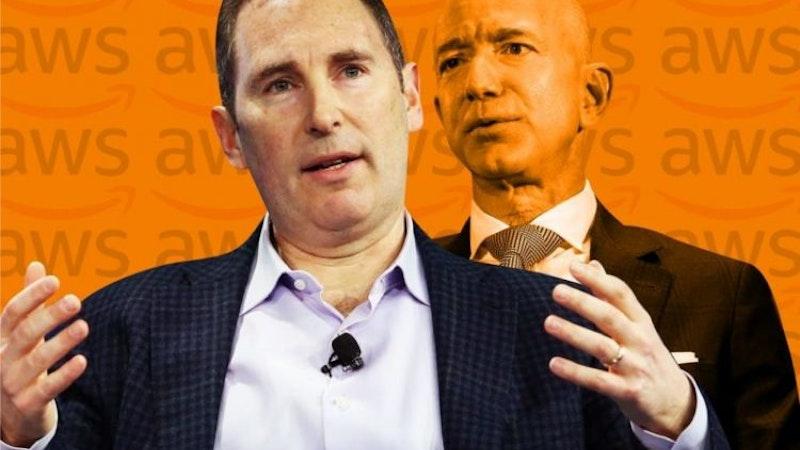 Mais um Dia 1: O futuro da amazon sem Jeff Bezos