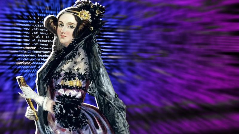 Ada Lovelace: a mãe da programação