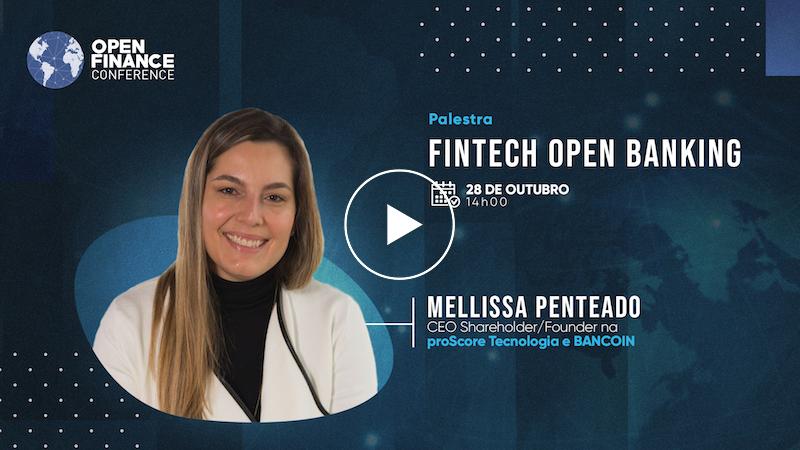 Fintech e Open Banking - Impacto no Crédito