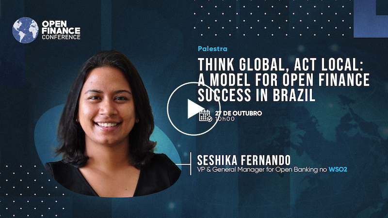 Think Global, Act Local: A Model for Open Finance Success in Brazil