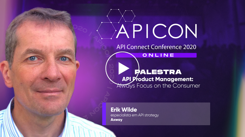 API Product Management: Always Focus on the Consumer