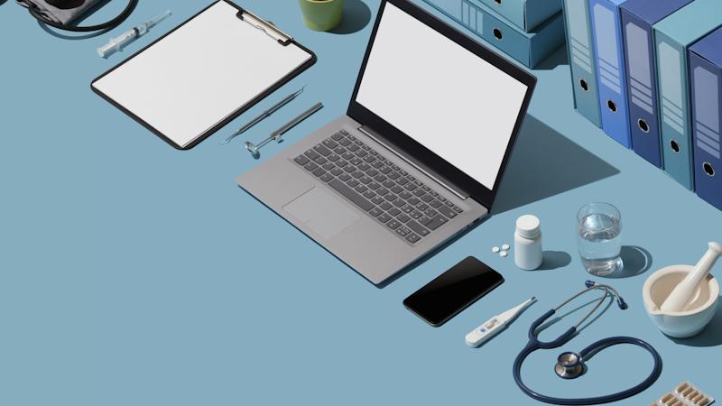 O grande potencial do Cloud Computing na área da Saúde