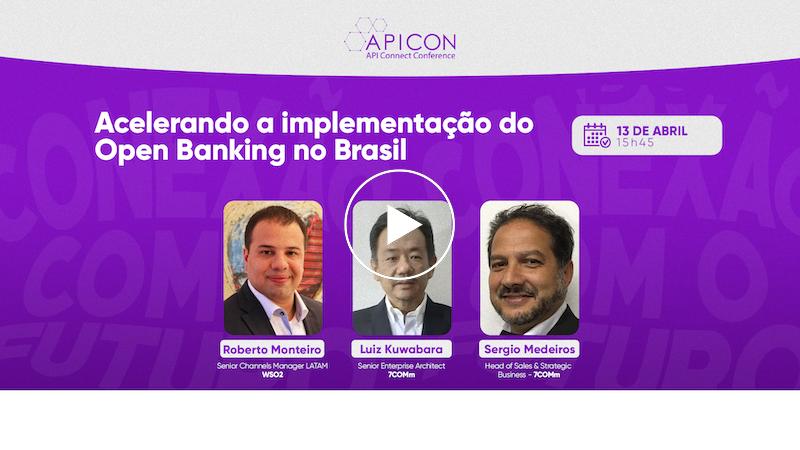 Acelerando a implementação do Open Banking no Brasil