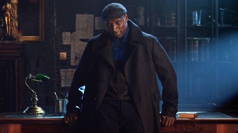 Lupin - A vingança do homem invisível
