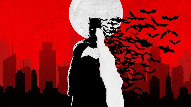 Batman: A sociologia por detrás do morcego