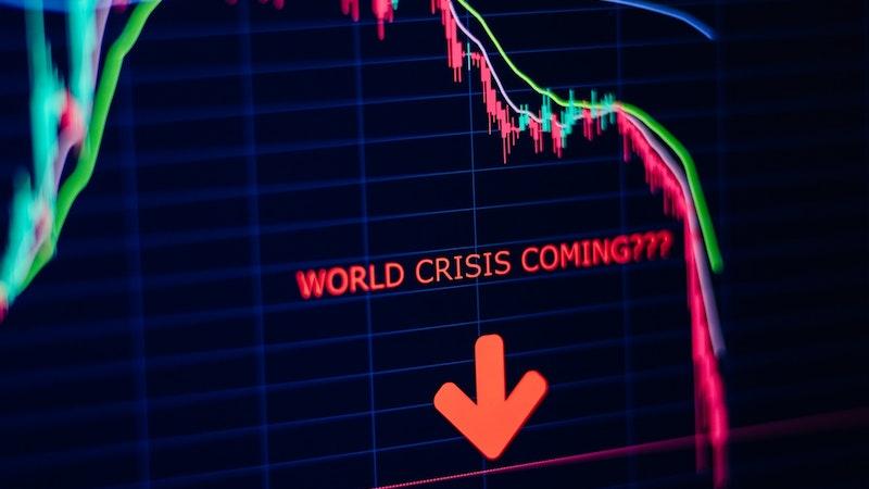 Entenda como o COVID-19 afeta a economia mundial