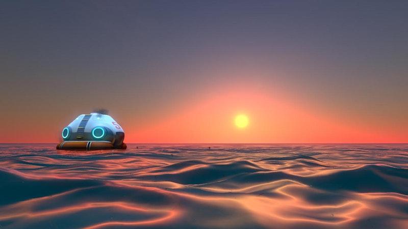 Subnautica - Horror e maravilha, léguas abaixo do mar