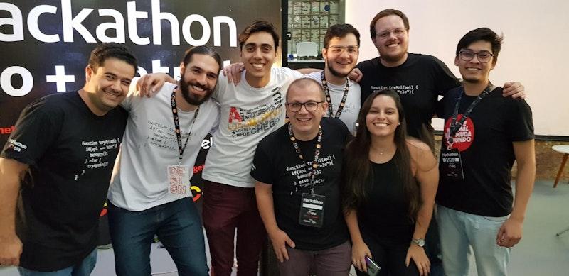 Como sua empresa pode se relacionar com desenvolvedores?