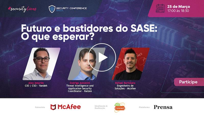 Futuro e bastidores do SASE: O que esperar?