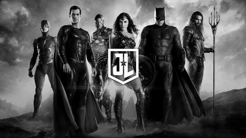 Liga da Justiça de Zack Snyder - um caminho esburacado rumo ao Sol