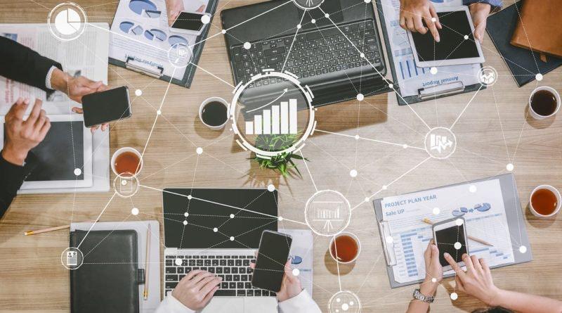 Como as APIs podem beneficiar o seu negócio?