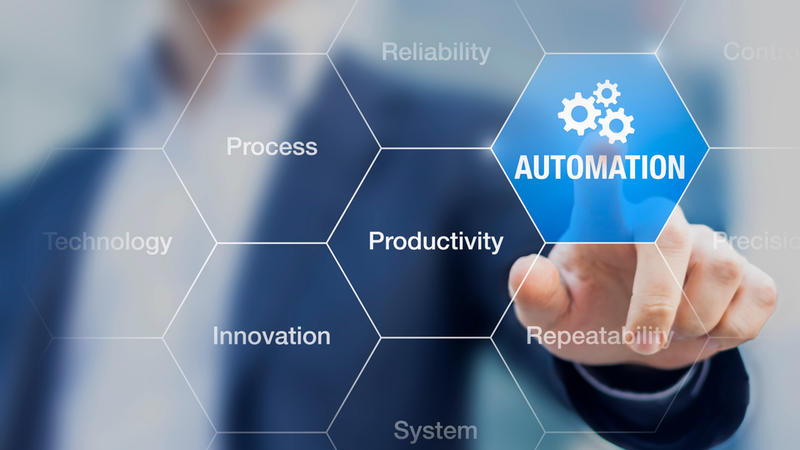 Como as APIs podem trazer eficiência de automação para o setor público