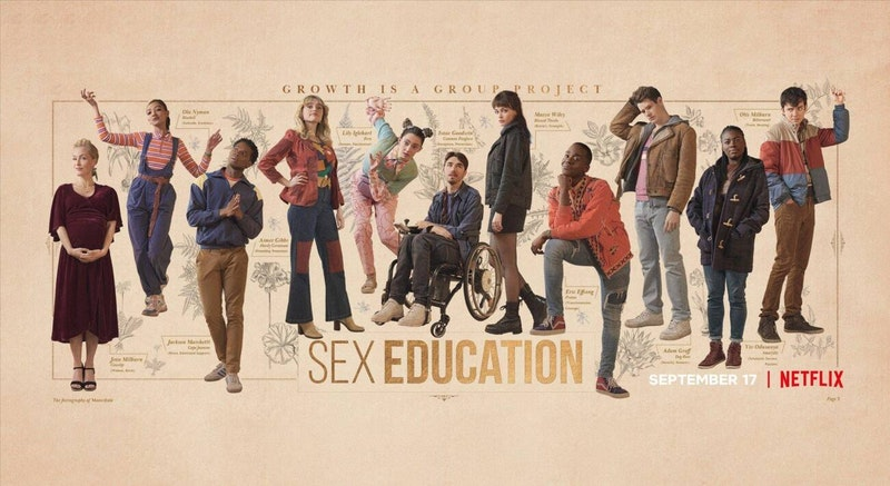 Sex Education: 3ª temporada é a mais ambiciosa