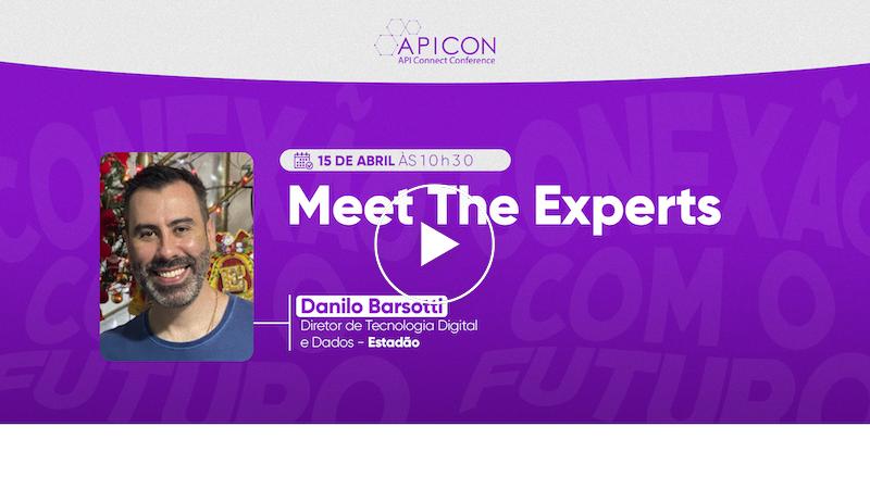 Meet The Experts: Danilo Barsotti