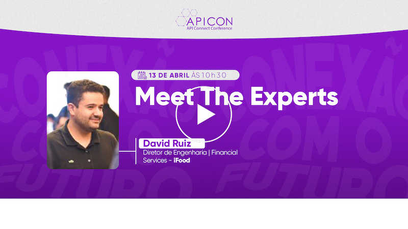 Meet The Experts: David Ruiz