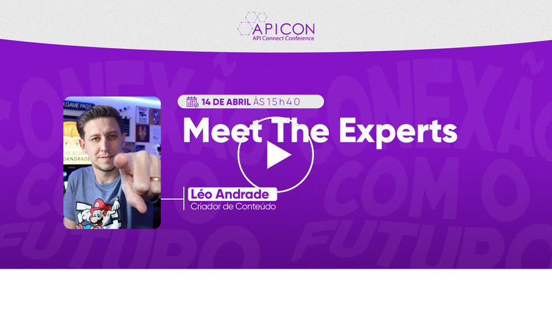 Meet The Experts: Léo Andrade