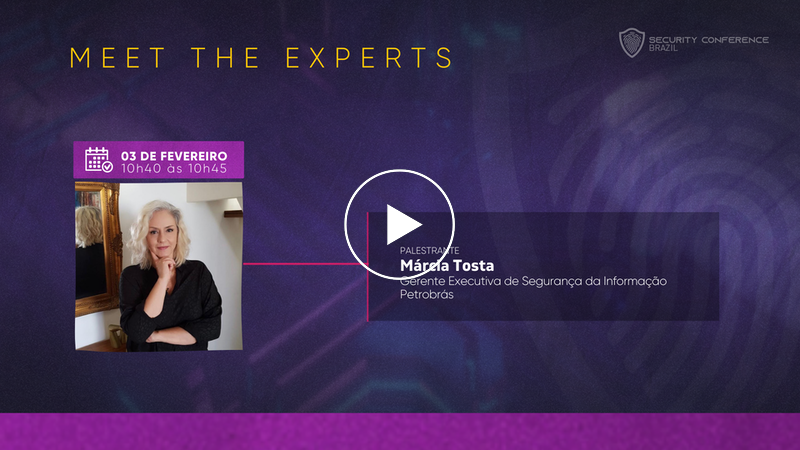 Meet the experts: Márcia Tosta