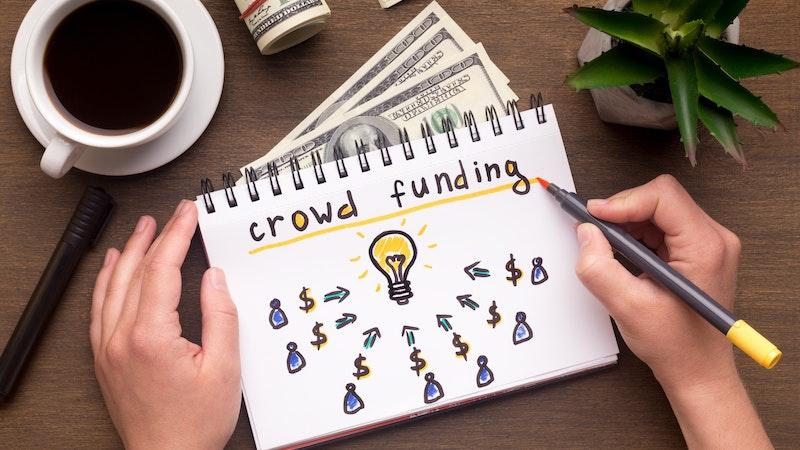 Ter a sua própria plataforma de crowdfunding pode fazer a diferença?
