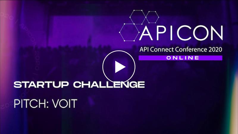 Startup Challenge - Voit