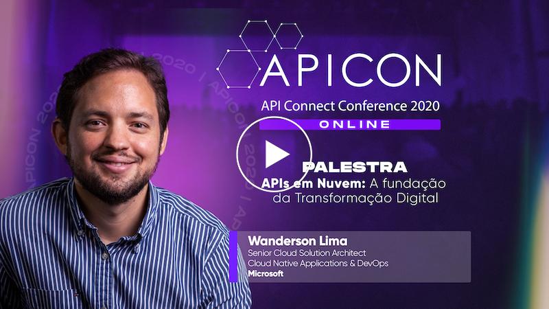 APIs em nuvem: a fundação da transformação digital