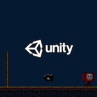 Low-code: como criar um jogo 2D de plataforma no Unity