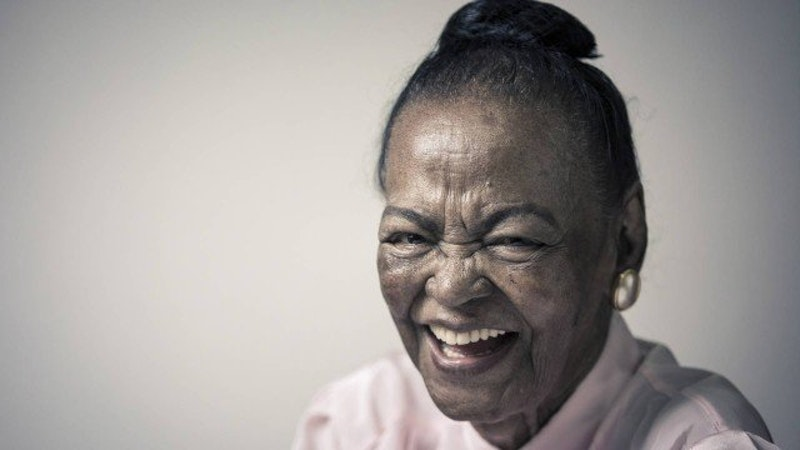 Ruth de Souza, a primeira-dama negra do teatro brasileiro