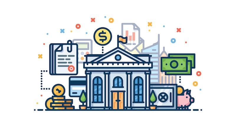 Marketplace Banking: o futuro das instituições financeiras como plataforma