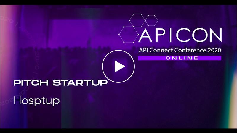 Startup Challenge - HospTup