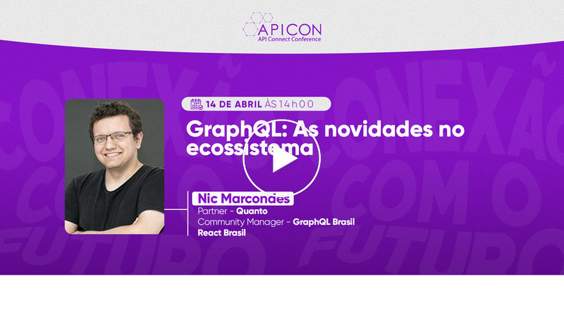 GraphQL: As novidades no ecossistema