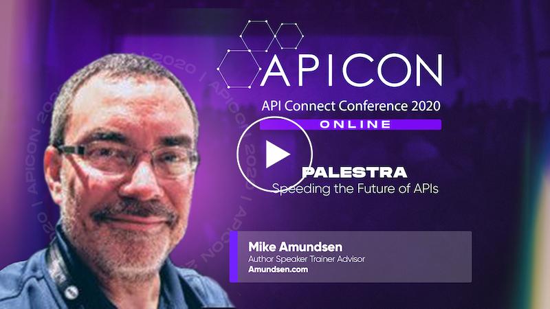 Speeding the Future of APIs